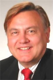 Geschäftsführer Udo Ehrenhardt